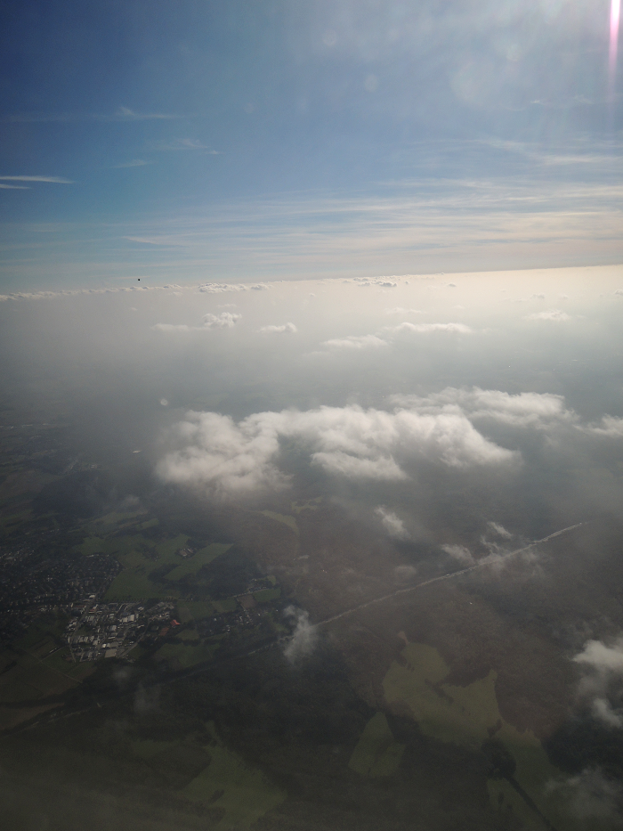 Above Germany