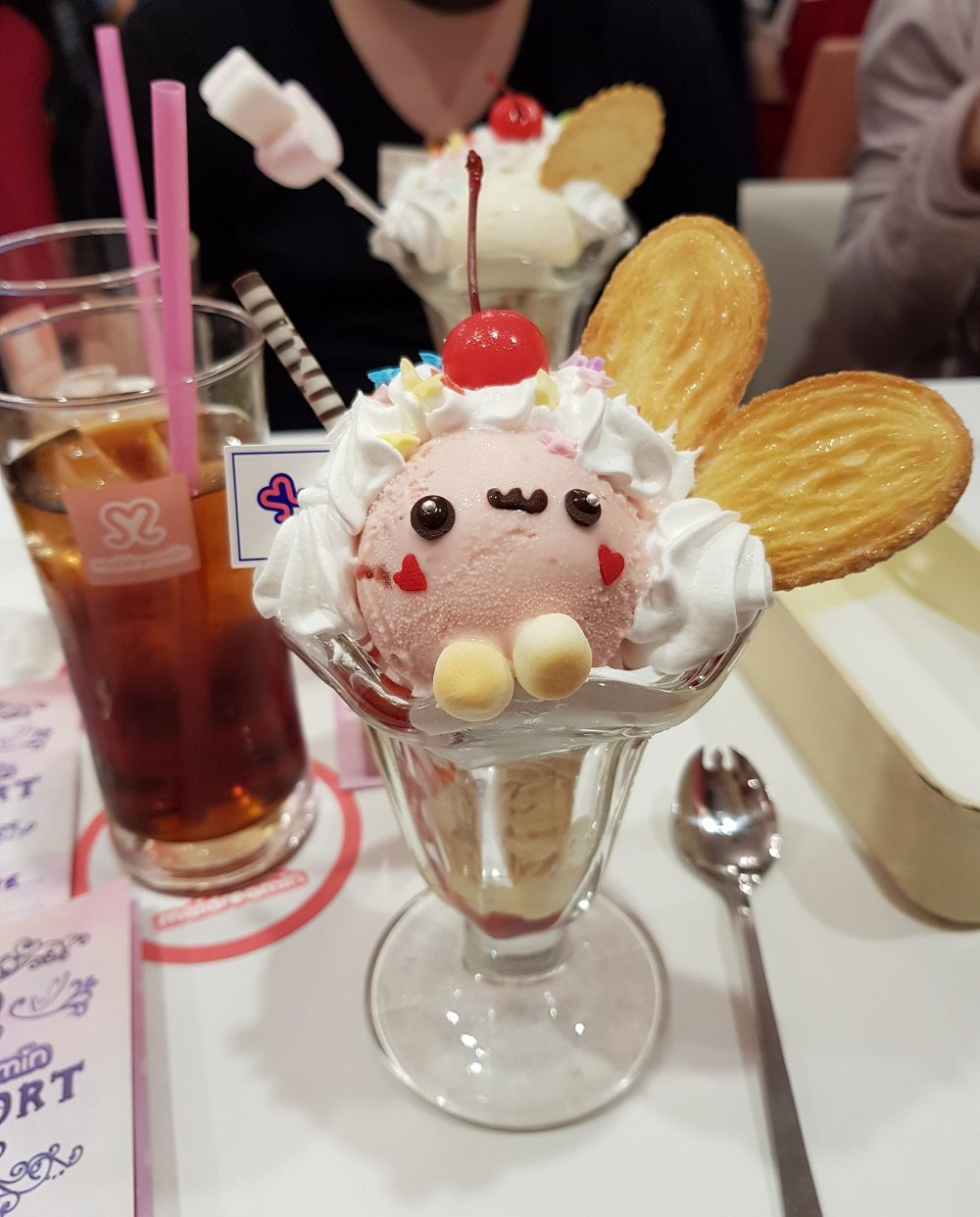 [Japan] Maid Cafe in Akihabara